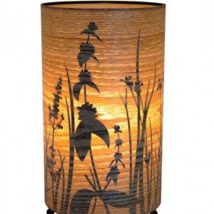 lamp meadow cylinder