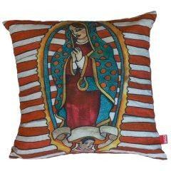 Guadalupe Cushion