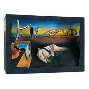 paper-diorama-dali-memory