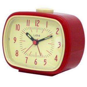 retro-alarm-clock-red