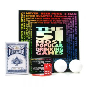 best drinking games set