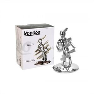 knife block set voodoo