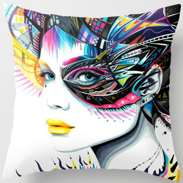 Adelaide Cushions