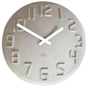 Pulp Wall Clock