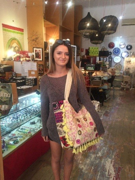 Shopping in Adelaide for Accessory Gifts – Parkside SA 5063, Australia