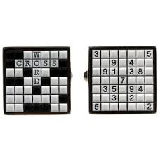 Novelty Lamp Crossword Clue : Cufflinks-Crossword Puzzle - BIMBO Online
