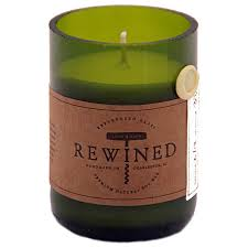 Candle -Rewined- Adelaide
