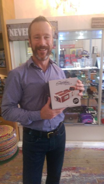 Shopping in Adelaide for Accessory Gifts – Glenelg SA 5045, Australia