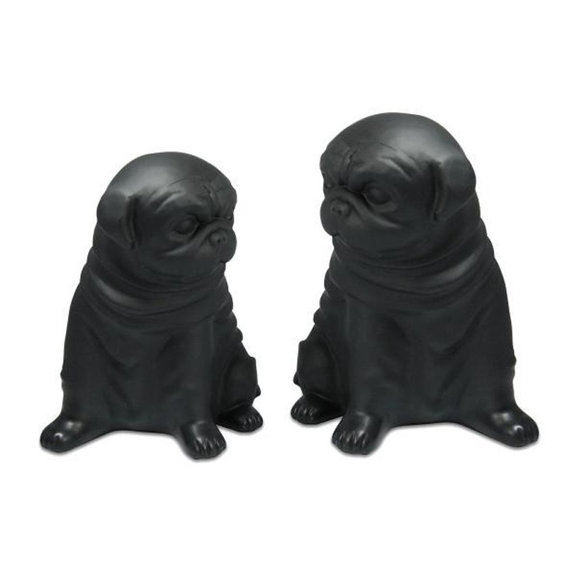 Pug Dog Bookends Available Online Or In Store From