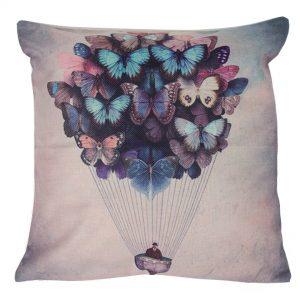 hot air balloon cushion