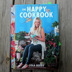 The Happy Cookbook