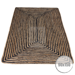 Floor Rug - Rectangle - Sisal