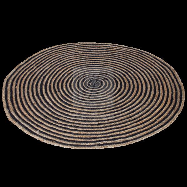 Floor Rug - Round- Sisal