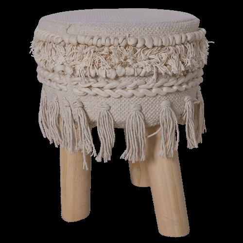 BOHO Foot stool