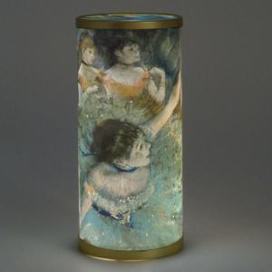 Art Lamp -Degas - Swaying Dancer