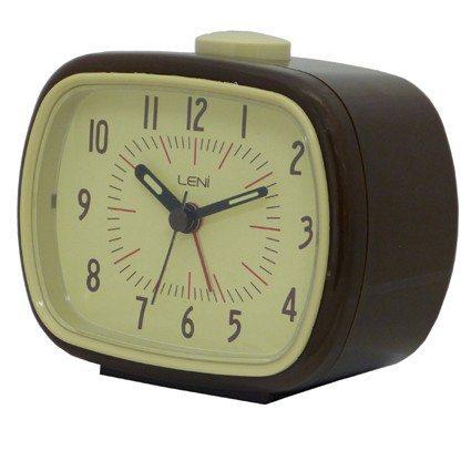 Retro Alarm Clock available from BIMBO ONLINE store