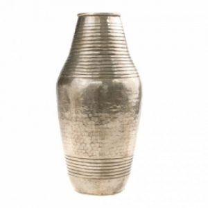 Vase Silver Plated Adelaide