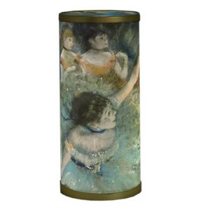 Art Lamp - Degas- Swaying Dancer