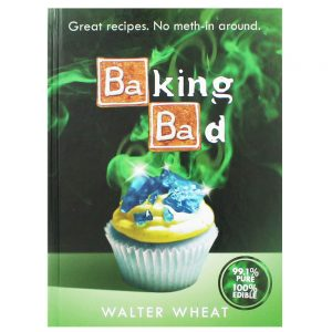 baking bad book