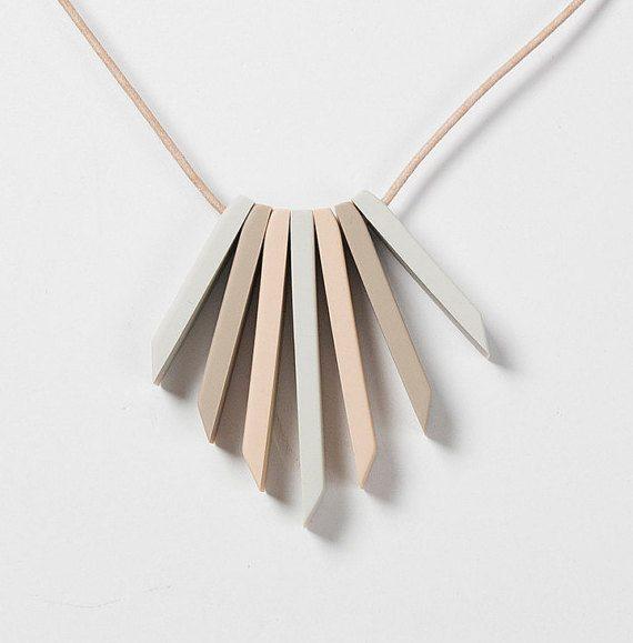silicone necklaces