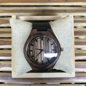 Mens Wooden Watch - Adelaide