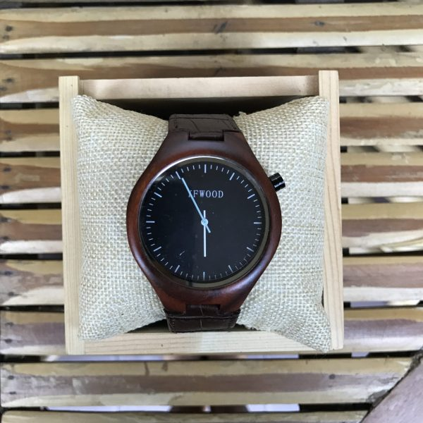 Men's Wooden watch - Adelaide