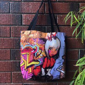 Tote Bags - Unusual