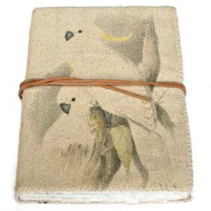 cockatoo journals