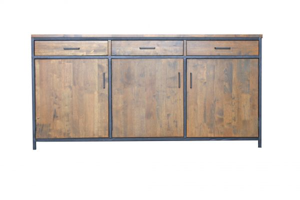 Pilbara Storage Cabinet