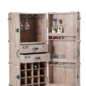 Mobile Mini Bar