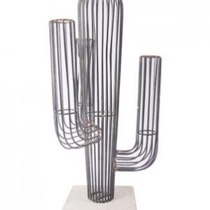 Metal Cactus