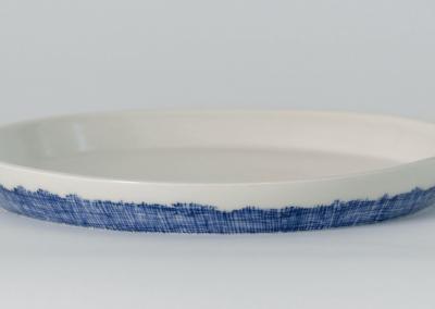 Hessian Plate