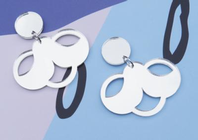Kirby Jo Laser Cut Jewellery